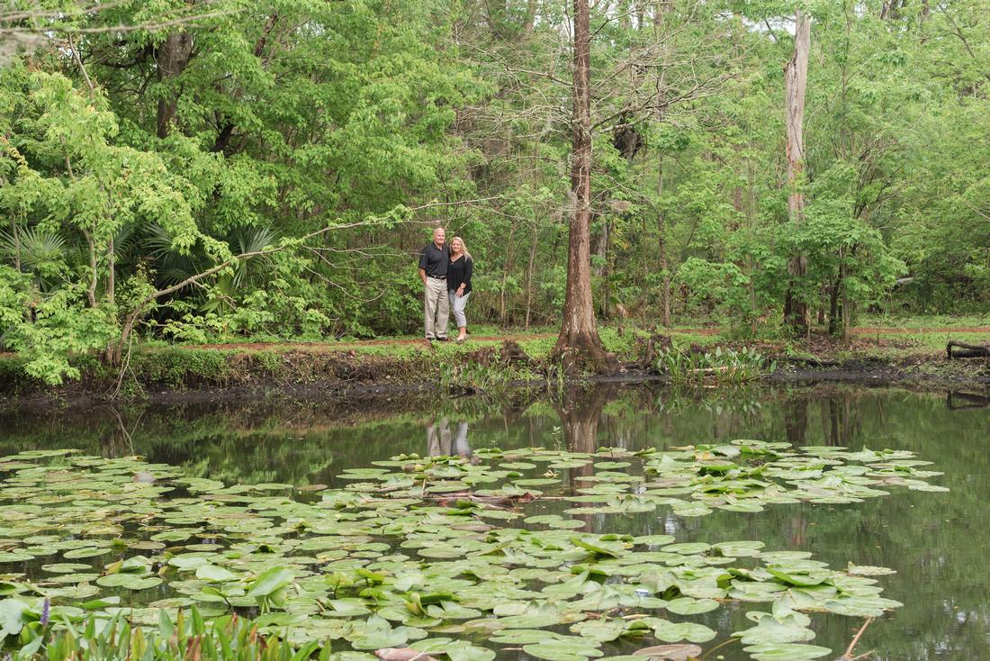 brenda anderson photography mead botanical garden spring photo